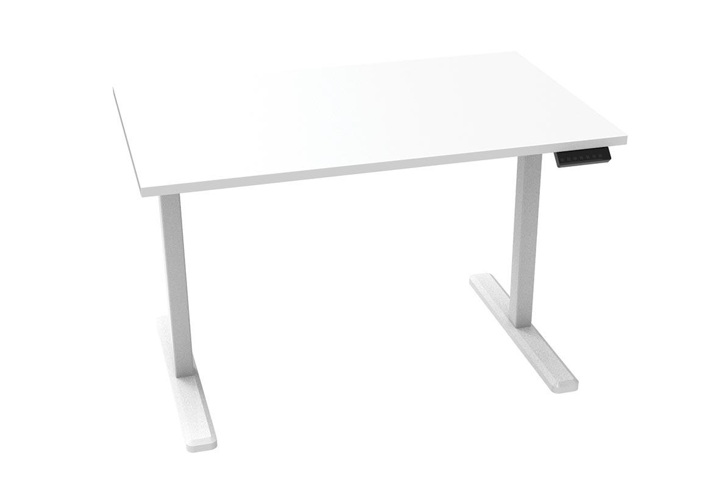Sensational Zen One Electric Height Adjustable Standing Desk Best Image Libraries Weasiibadanjobscom