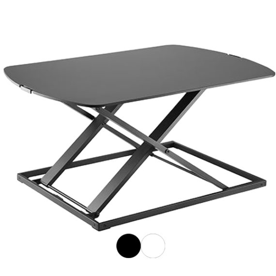 Ultra Slim Stand Up Desk Converter