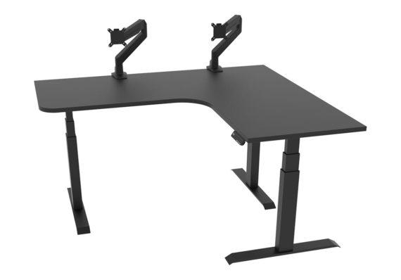 australia sit stand desk gaming ergonomic