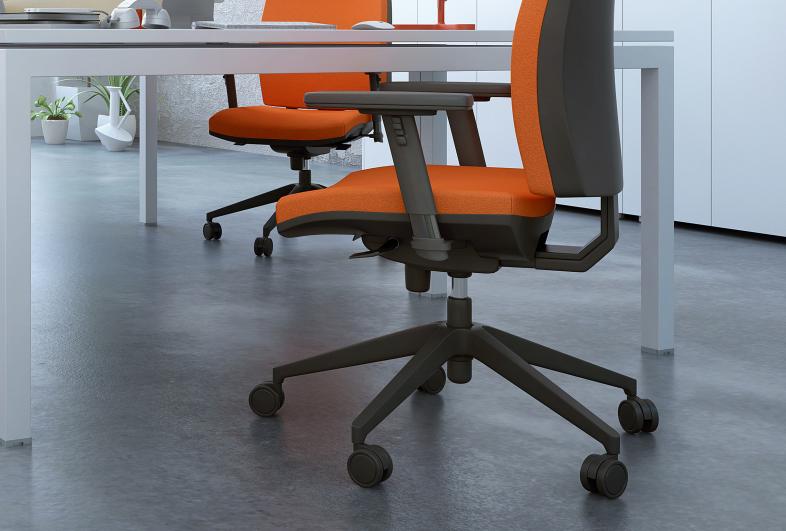Zeus Executive Chair