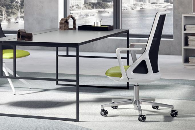 Flex Boardroom Chair